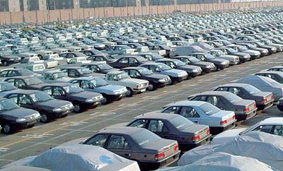 بازارخودرو در سالی که گذشت/ از گران شدن خودروهای بیکیفیت تا کمپین نه به خودروی صفر/ پسا تحریم و بازار راکدخودرو در سال 95