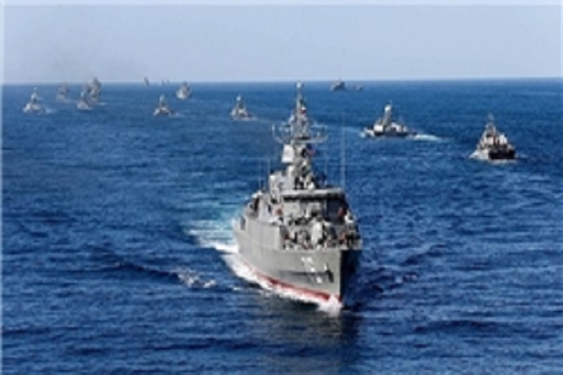 رهگیری ۲۸۲ فروند شناور نظامی و غیرنظامی در خلیج عدن توسط ناوگروه ارتش