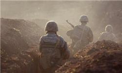 12 نظامی آذربایجان در درگیری با نیروهای ارمنستان کشته شدند/ یک بالگرد آذری هم هدف قرار گرفت
