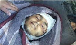 درگیری ارتش سوریه با تروریستها در ریف حلب؛ هلاکت «امیر انتحاریها»