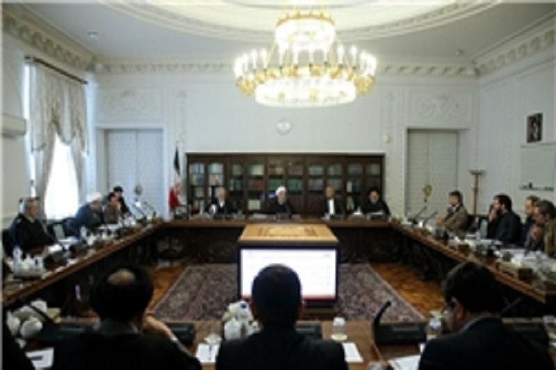 انحلال سه شورای موازی با شورای عالی فضای مجازی/تغییر نام شورای عالی فناوری اطلاعات