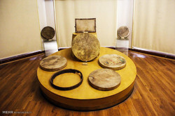 Music Museum of Iran