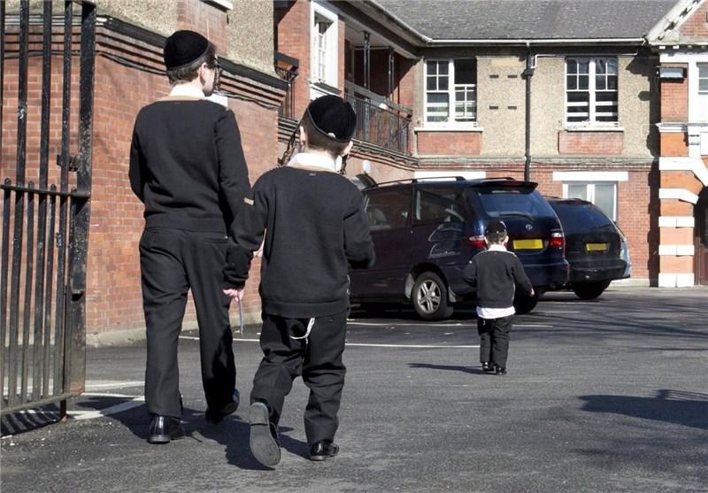 آزار جنسی هزاران کودک در مدارس غیرقانونی یهودی