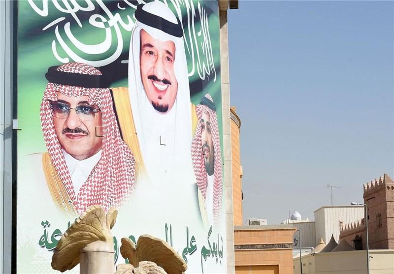 اعدامها در عربستان رکورد سال گذشته را میزند