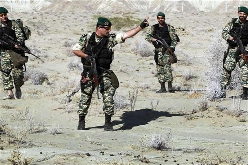 اعزام مستشاری تکاوران تیپ ۶۵ نوهد به سوریه/ تکاوران نیروی زمینی در سوریه مستقر شدند
