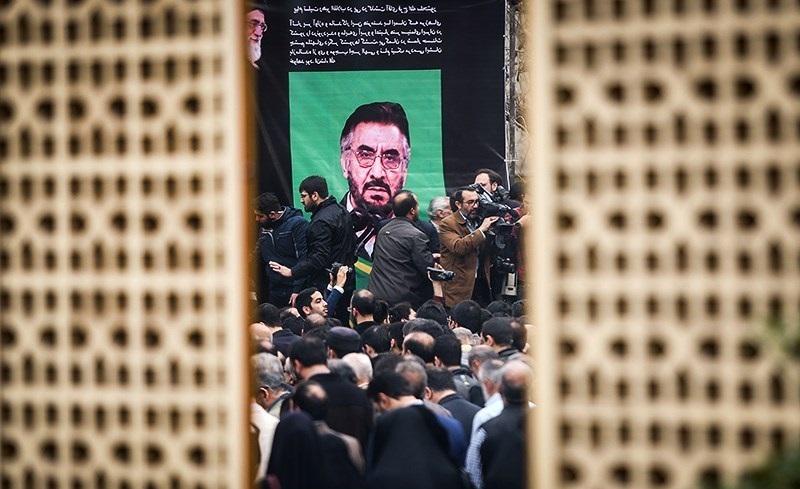 بزرگداشت فرج الله سلحشور در زادگاهش برگزار می شود