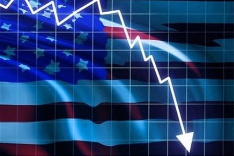 آمارهای ضعیف از بخش تولید آمریکا