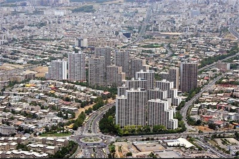 زیر تهران روزی یک میلیمتر خالی میشود