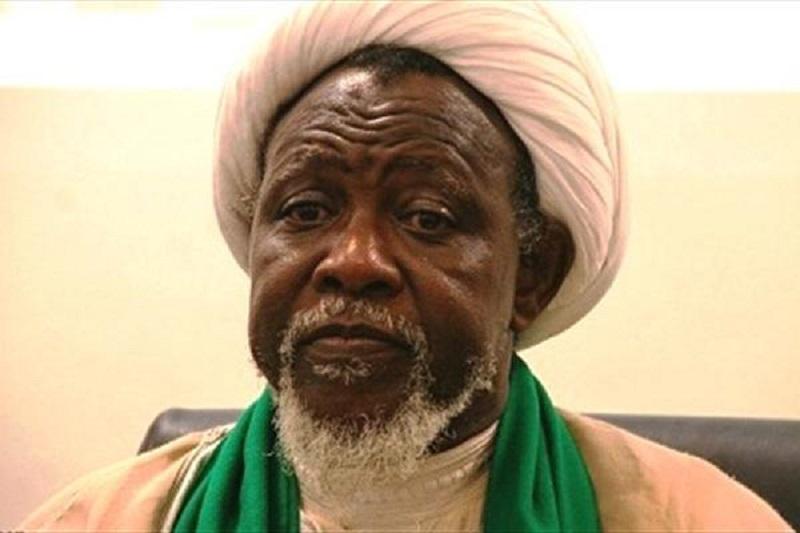 اتمام حجت، برای آزادی رهبر شیعیان نیجریه