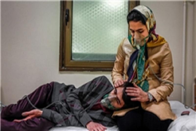 آی آدمها که در ساحل نشسته شاد و خندانید!/ مرگ در یک قدمی خواهر و برادر کرمانشاهی