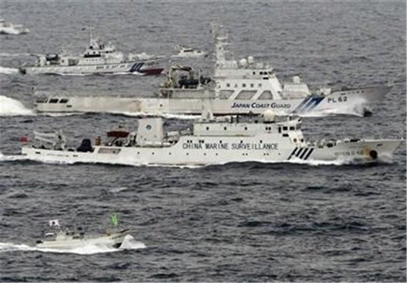 برگزاری مانور دریایی با حضور ۳۰ کشور و به رهبری آمریکا در منطقه