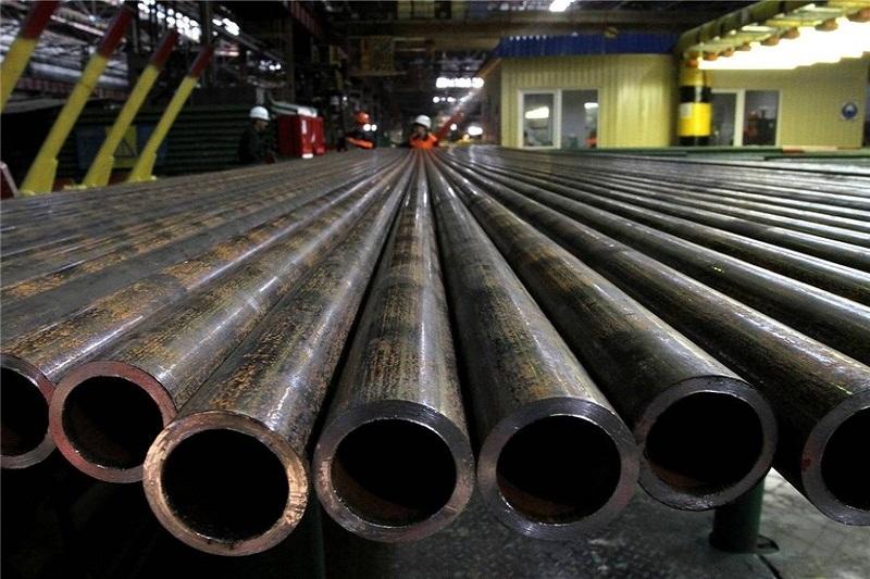 افت ۲ درصدی تولید فولاد ایران در ۲ ماهه پس از برجام + جدول