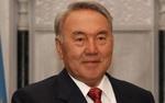 Kazakh president arrives in Tehran