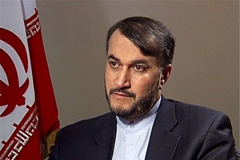 باج به عربستان با تغییر احتمالی معاون وزیر خارجه