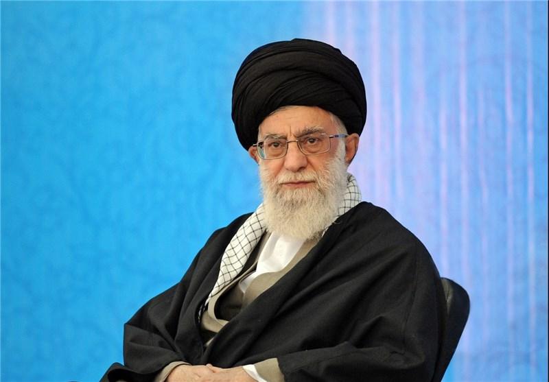 رهبر معظم انقلاب ۲۰۰ میلیون ریال به حساب ۱۰۰ امام جهت کمک به مسکن محرومین اهدا کردند