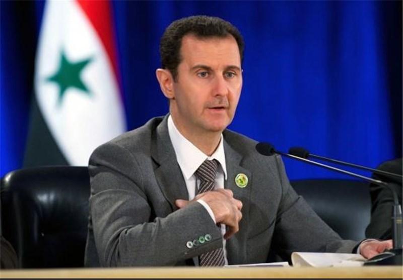 بشار اسد: نظام فدرالی سوریه را ویران خواهد کرد