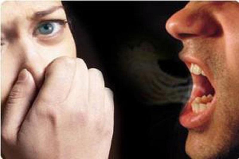 موثرترین روش ها برای رفع بوی بد دهان