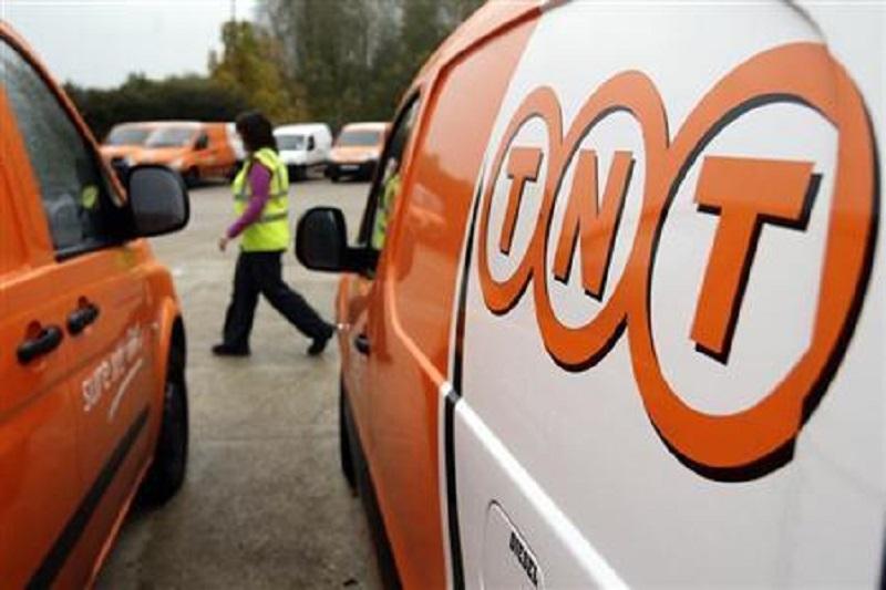 فعالیت پست TNT در ایران بعد از فروش سهامش به آمریکا قطع شد