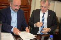 Iran, Netherlands sign Memoranda of Understanding