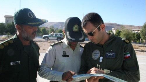 خلبان خودفروخته ایرانی: به اسرائیل پناهنده میشوم +تصاویر