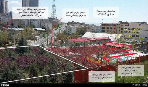 ازسرگیری یک قتلعام در تهران (+ عکس)