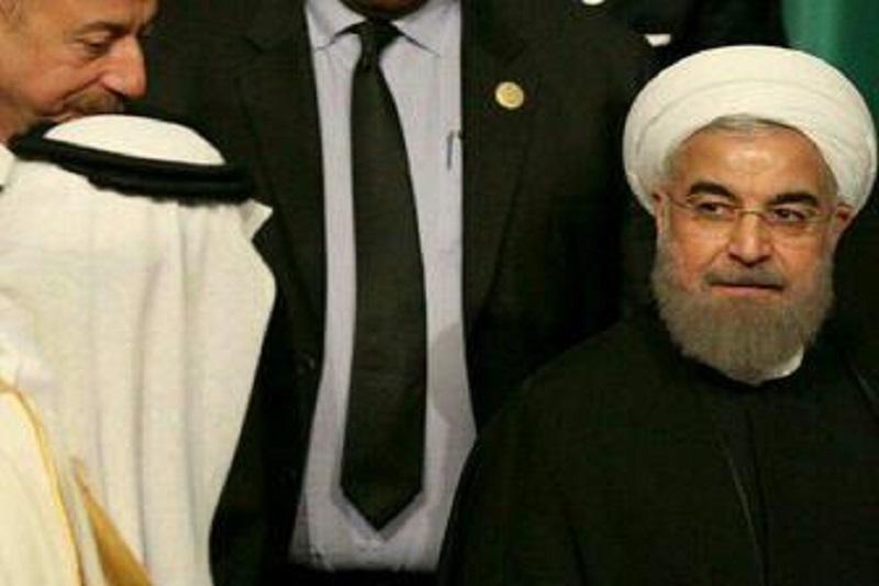 اعتبار پاسپورت هایمان پیشکش، آقای روحانی اعتبار نظام را برگردانید!