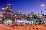 BASF to rival Total in Iran petchem industries
