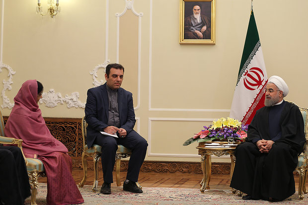 Iran reliable energy source for India