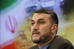 Iran, Czech Rep. voice concern over spread of terrorism in region