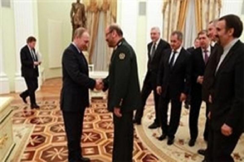 خرید جنگ افزار از روسیه، تهران را به قدرت نظامی بدل میکند/ معامله تسلیحاتی با ایران نقض برجام نیست/ باید آماده مقابله با ایران بود