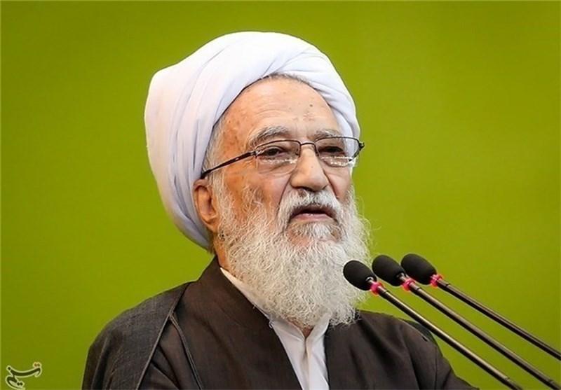 نماز جمعه این هفته تهران به امامت آیتالله موحدی کرمانی اقامه میشود