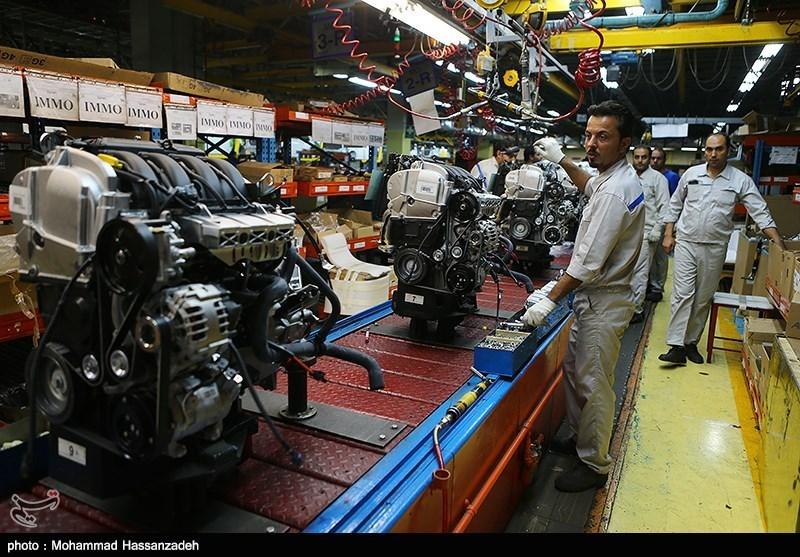 تولید خودروهای بی کیفیت برای ما سوال برانگیز است
