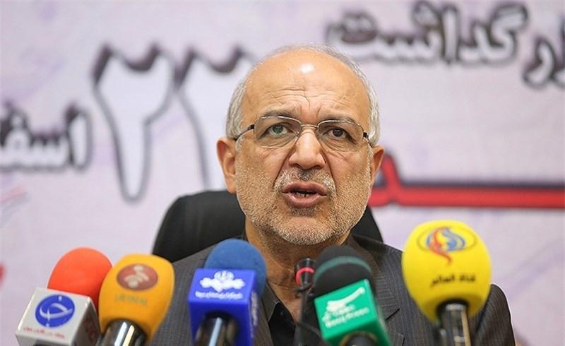 سردار انصاری: برای تمام شهدای مدافع حرم در بنیاد شهید پرونده الکترونیکی تشکیل شده است
