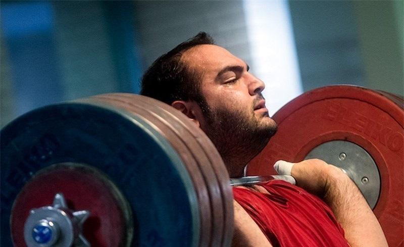 سلیمی: اگر مدال طلای المپیک را بگیرم، شاید خداحافظی کنم/ سوریان خودش را جمع کند، سهمیه میگیرد