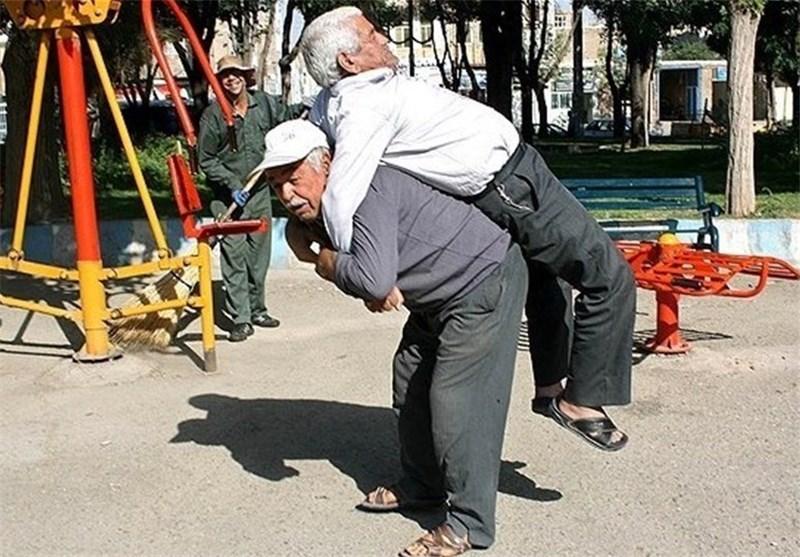 نوجوانان ایرانی دچار بیماری پیرمردها شدند