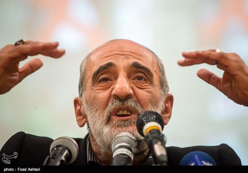 ۲ میلیارد دلار لقمه اول است/ آمریکا برای بلعیدن اموال ایران دهان باز کرده/ ایران هم باید منافع آمریکا را تهدید کند