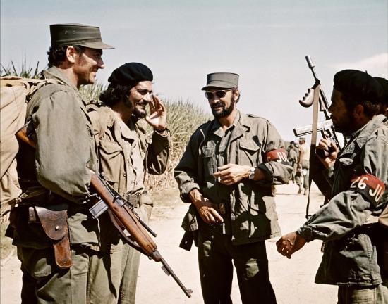 55 سال پس از واقعه خلیج خوکها +عکس
