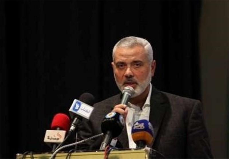 حماس خواهان جنگ نیست/مانع اجرای طرحهای اشغالگران خواهیم شد