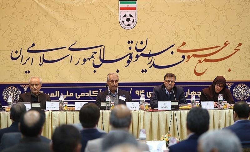 نماینده AFC: انتخابات امروز شفاف و سالم بود/ دو مورد از فدراسیون ایران را به AFC گزارش میدهم