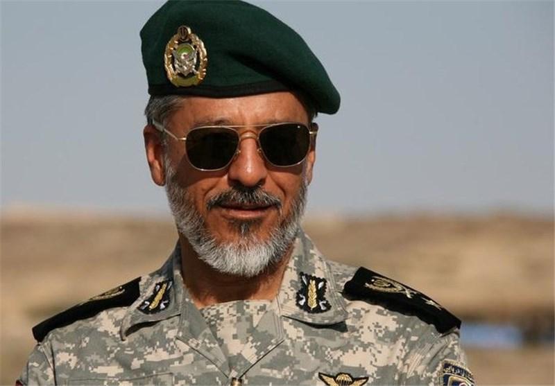 «عملیات رعد تکاوران نداجا» در خلیج عدن بینظیر بود/ هیچ دشمنی جرأت نزدیکیشدن به مرزهای آبی-خاکی ایران را ندارد