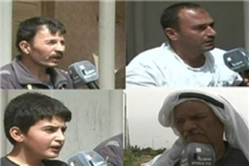 قتل عام «الزاره»؛ تکفیریها 180 زن و کودک را کشتند و 117 نفر را ربودند