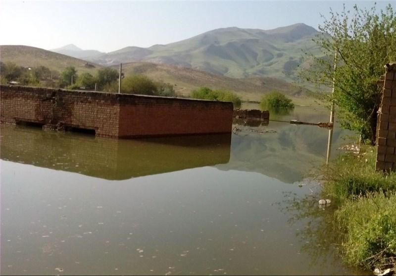 ماجرای دنبالهدار روستایی در لرستان که زیرآب رفت/ مردمی که حاضر به ترک روستای خود نیستند