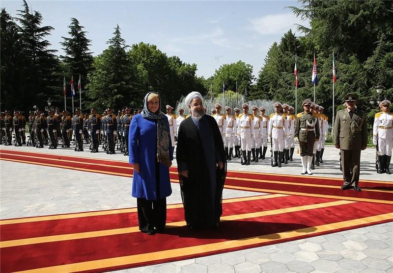 ایران و کرواسی ۲ سند همکاری امضا کردند