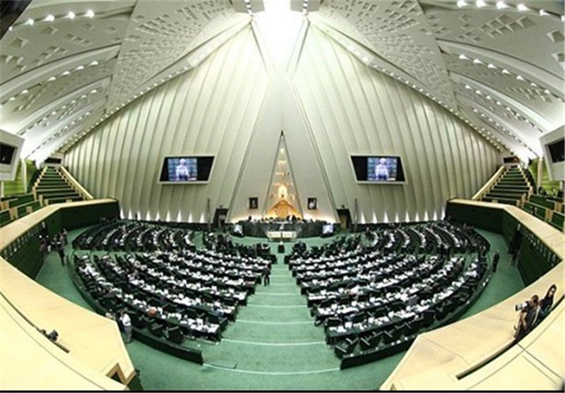 بهارستان، یک روز پیش از حکم ریاست سازمان صداوسیما