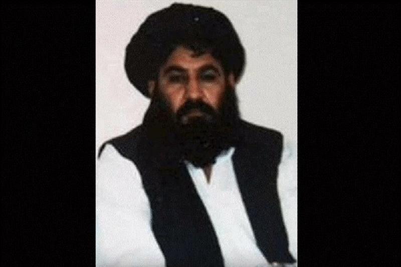 اخبار ضد و نقیض درباره مرگ رهبر طالبان