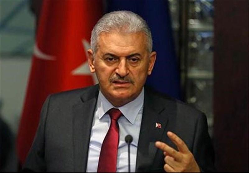 نخست وزیر ترکیه کابینه جدید را تشکیل داد