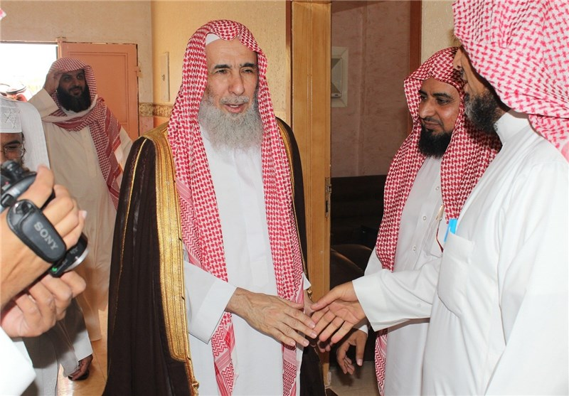 انواع وهابیت و جنگ فتاوای مقدس/ ماموریت ویژه «بلک واتر» سعودی