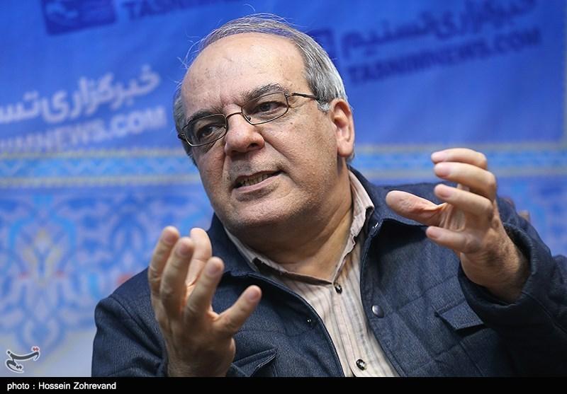 هاشمی ۹۰ درصد تغییر کرده/ صحبت هاشمی کمکی به حسن خمینی نکرد/ ریاست لاریجانی به نفع روحانی نیست