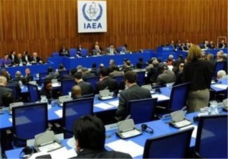 شورای حکام آژانس برنامه هستهای ایران را بررسی میکند