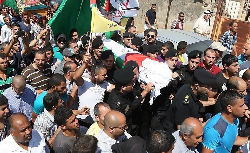 شهادت ۲۰۷۹ کودک فلسطینی از آغاز انتفاضه الاقصی تاکنون